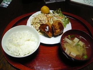 我が家の食卓blog<br />  編
