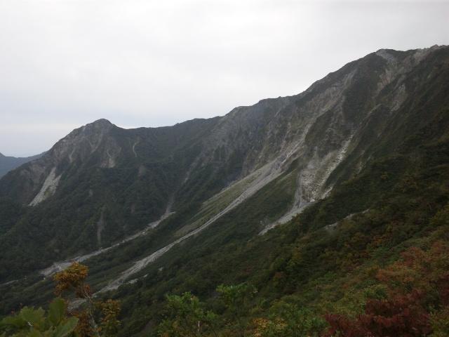 大山 121006